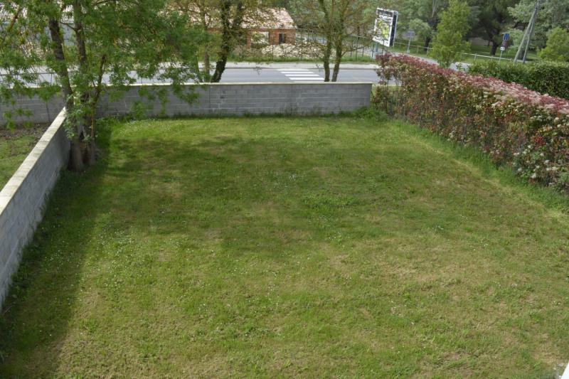 Sale house / villa Fléac 120960€ - Picture 3