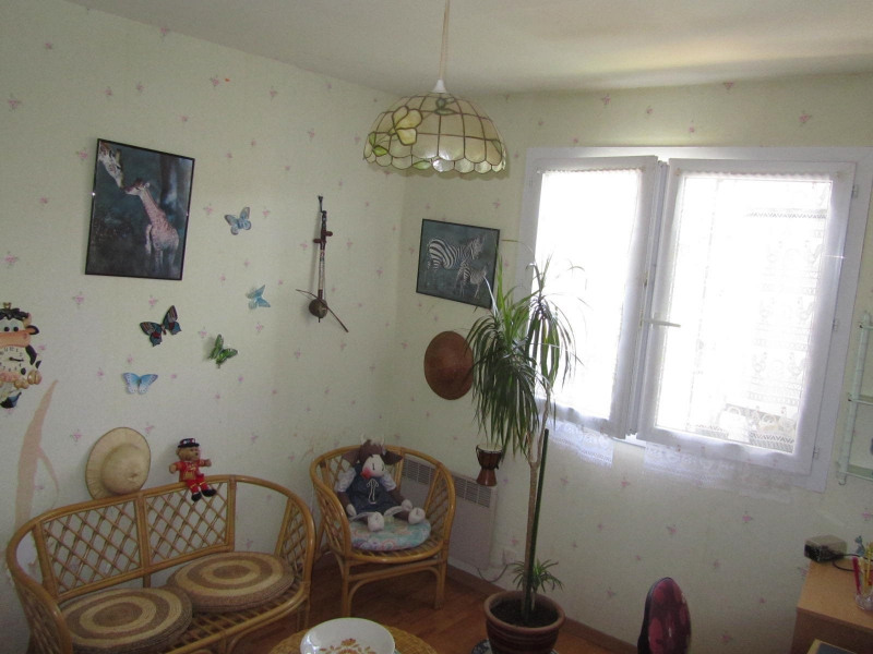 Vente maison / villa Alligny cosne 103000€ - Photo 11