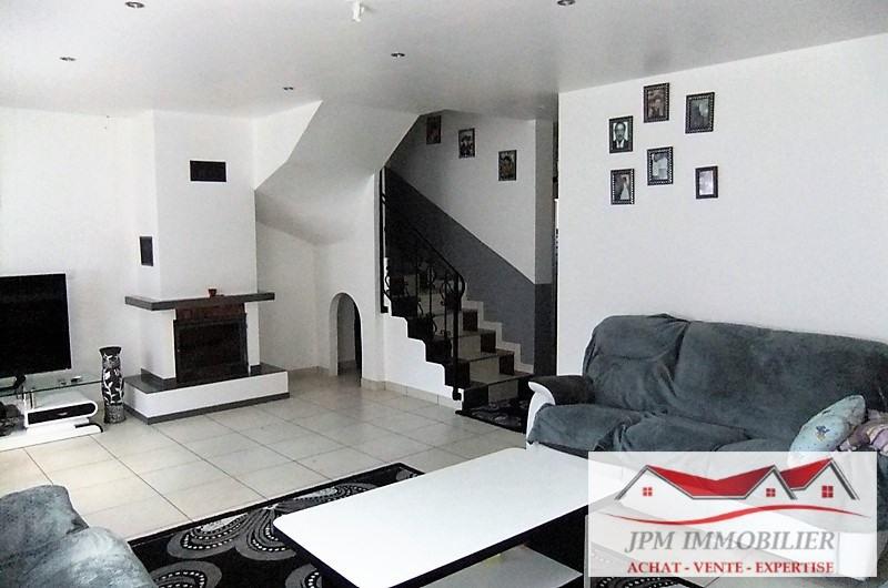 Vente maison / villa Scionzier 287000€ - Photo 1