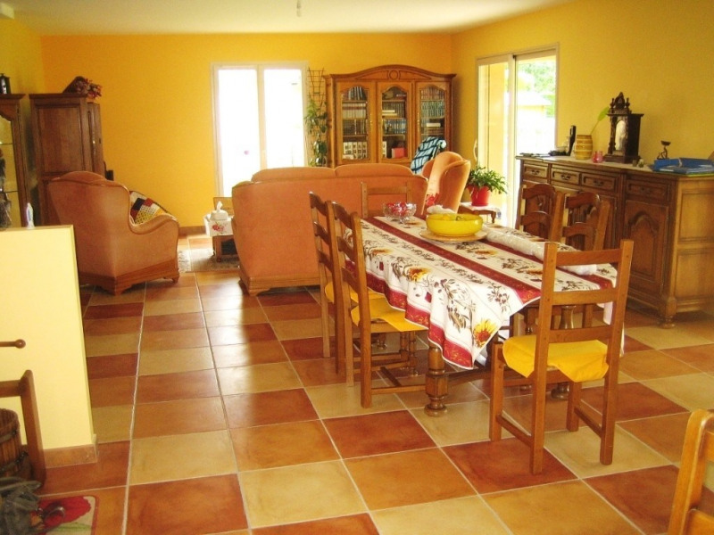 Vente maison / villa Mouleydier 349000€ - Photo 3