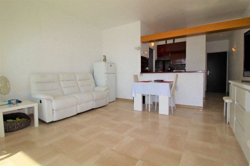 Sale apartment Villeneuve loubet 259 000€ - Picture 2