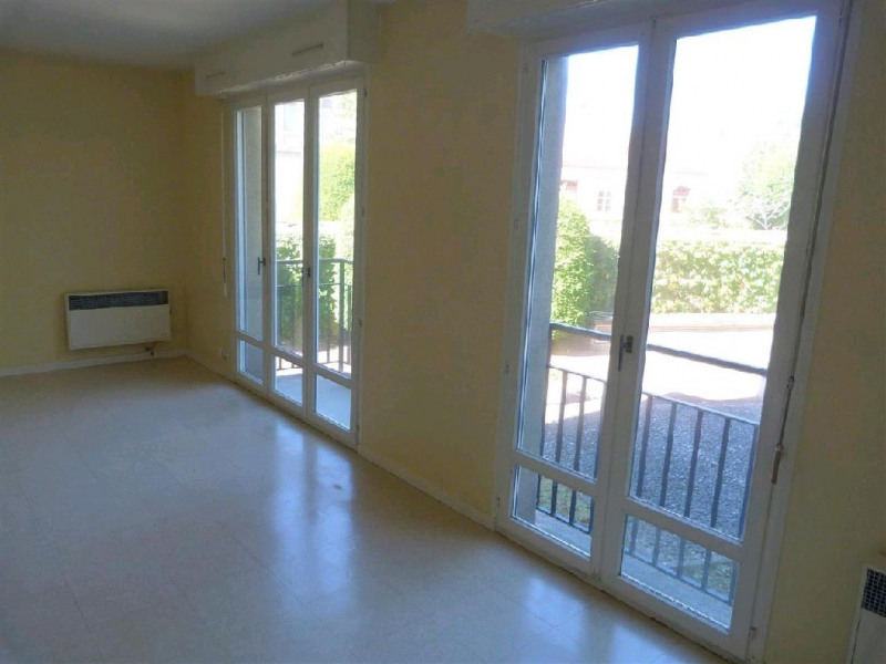 Rental apartment Fontainebleau 940€ CC - Picture 7