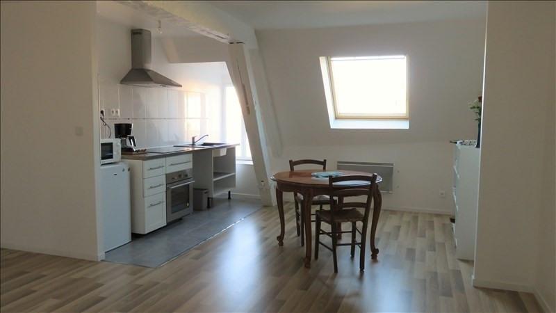 Location appartement Bonny sur loire 535€ +CH - Photo 1