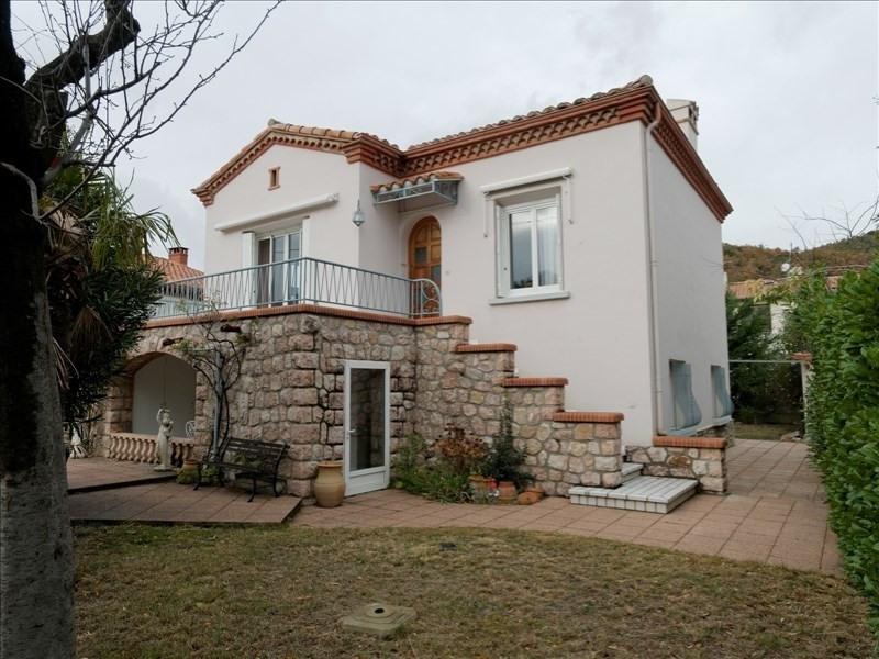 Sale house / villa Prades 240000€ - Picture 2