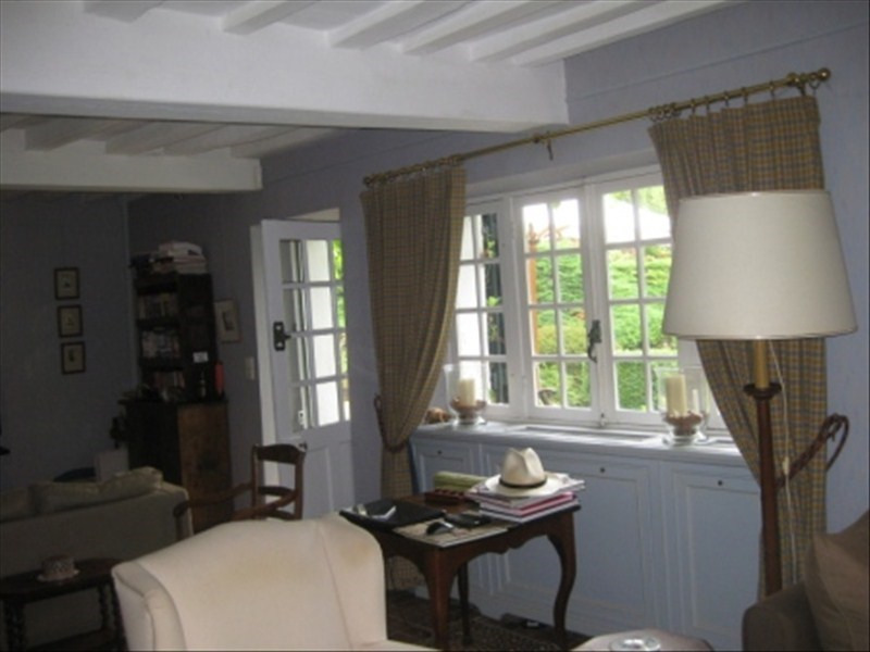Deluxe sale house / villa La roche guyon 420000€ - Picture 5
