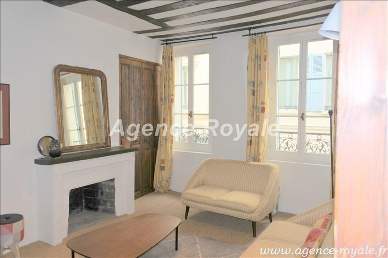 Vente appartement St germain en laye 370000€ - Photo 1