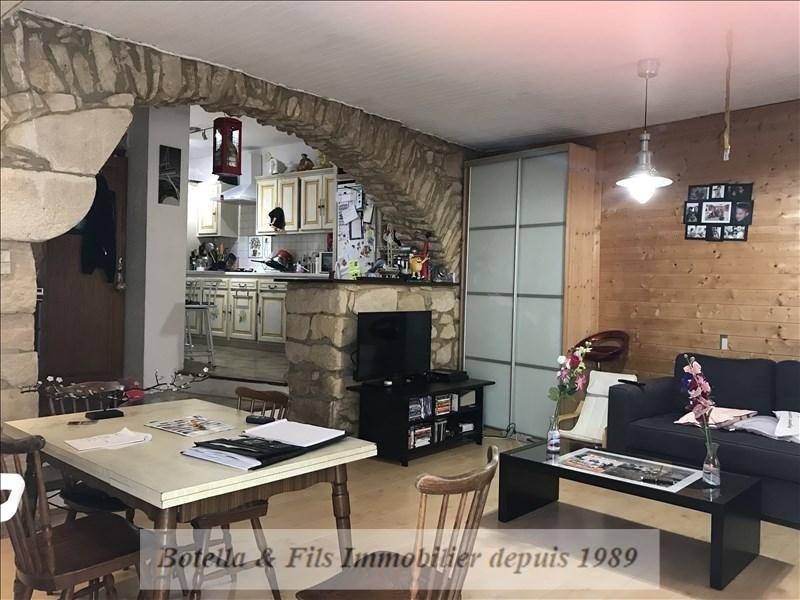 Vendita casa Goudargues 159900€ - Fotografia 1