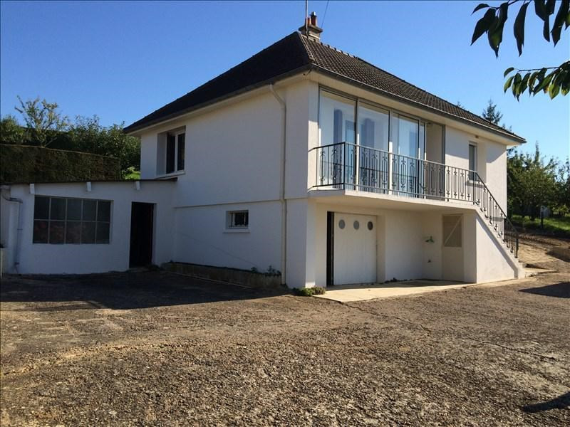 Vente maison / villa Vendome 155400€ - Photo 1