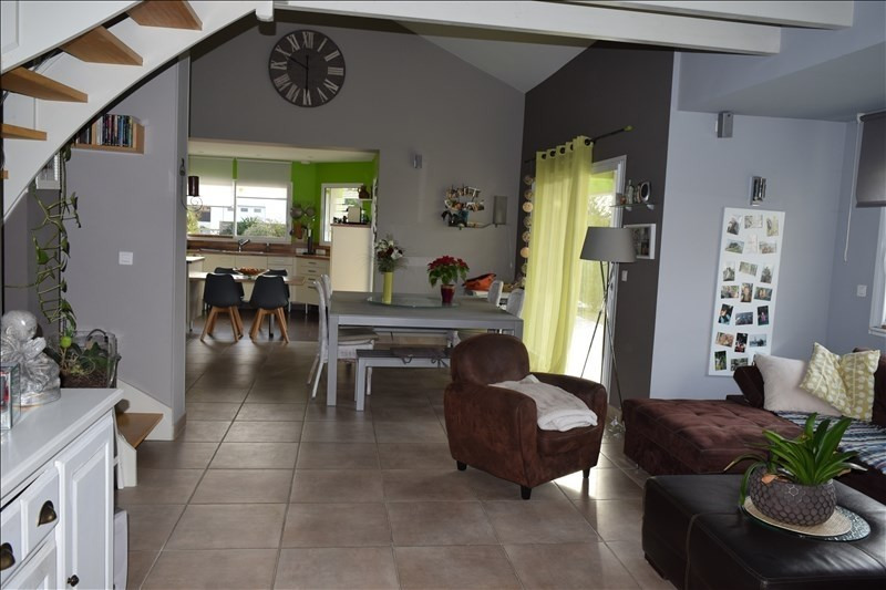 Vente maison / villa St brevin les pins 364 700€ - Photo 5
