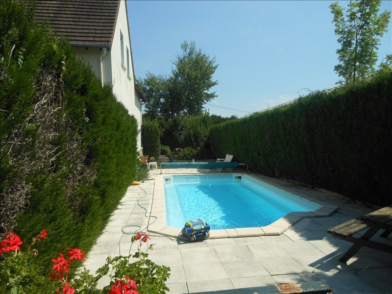 Vente maison / villa Brie comte robert 470 000€ - Photo 8
