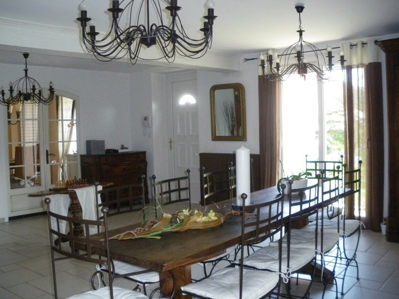 Sale house / villa Chanas 468000€ - Picture 8