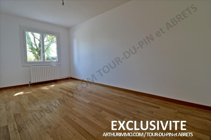 Vente maison / villa La tour du pin 275000€ - Photo 11