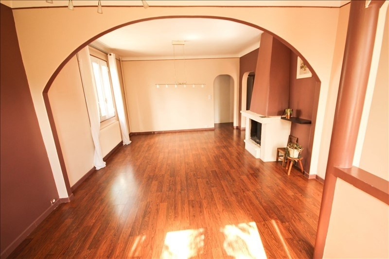 Vente maison / villa Vitry-sur-seine 455 500€ - Photo 4