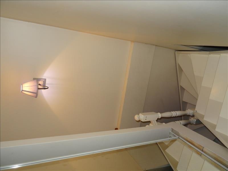 Vente appartement Fontenay sous bois 355000€ - Photo 6