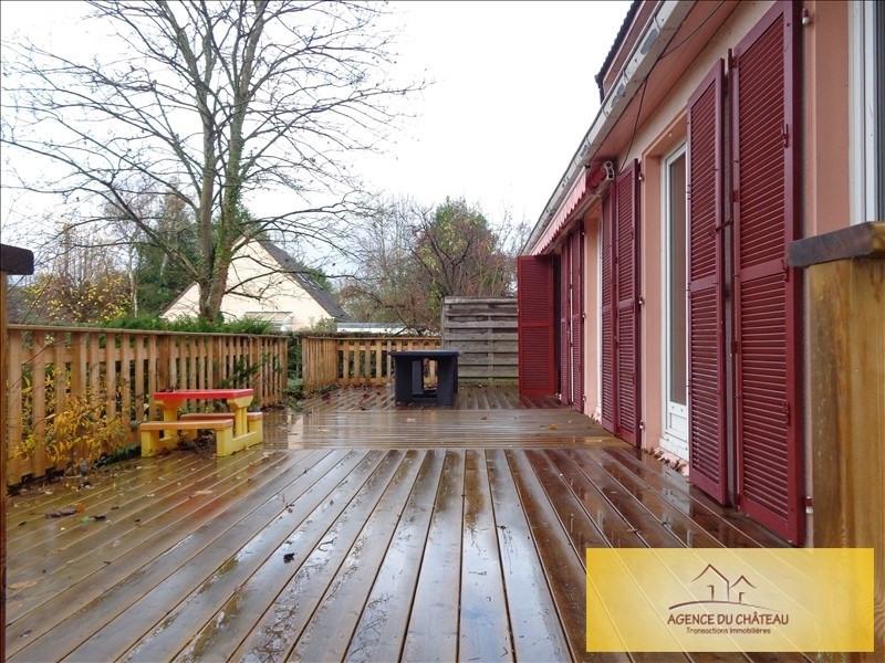Vente maison / villa Rosny sur seine 244000€ - Photo 2