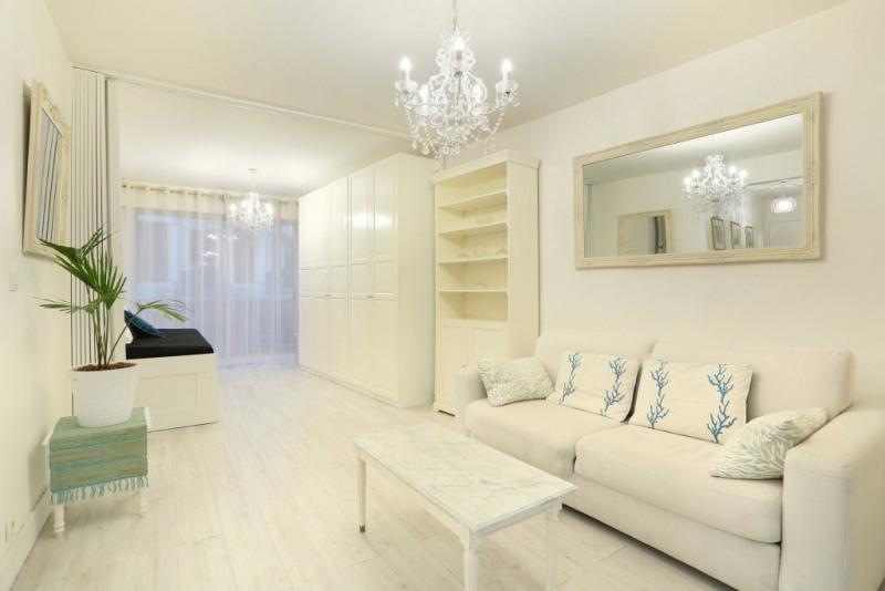 Revenda residencial de prestígio apartamento Paris 5ème 550000€ - Fotografia 3