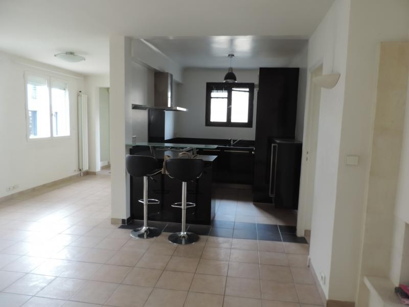 Vente maison / villa Antony 590000€ - Photo 5