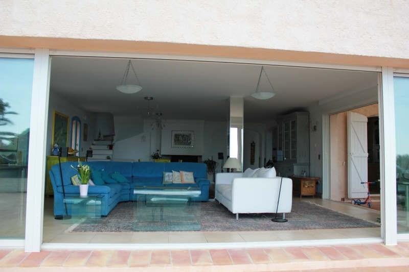 Vente de prestige maison / villa Sainte maxime 1685000€ - Photo 6