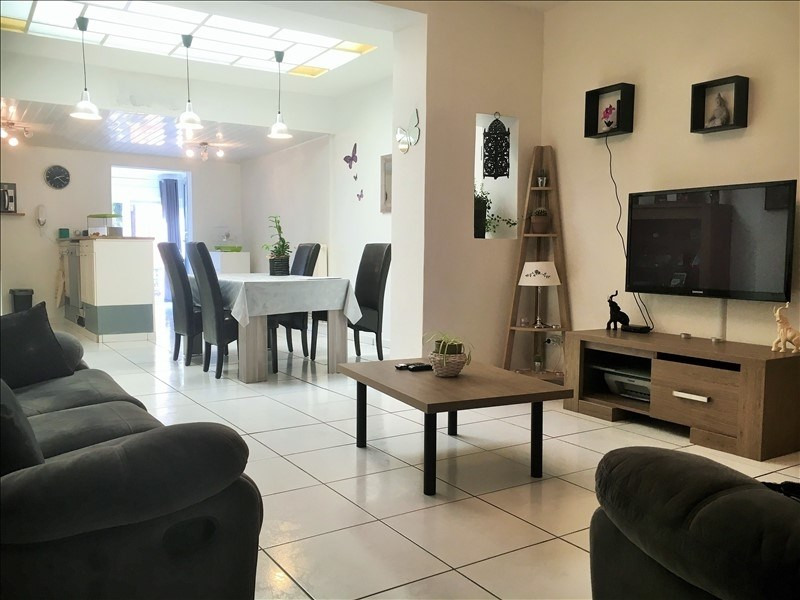 Sale house / villa Bethune 152000€ - Picture 2