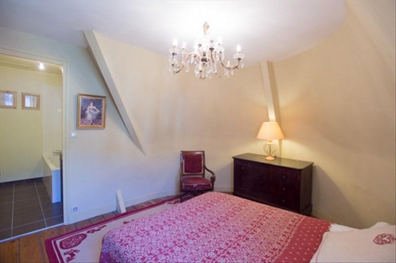 Revenda residencial de prestígio casa Lourdes 609000€ - Fotografia 11