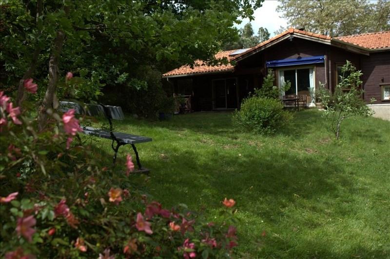 Vente de prestige maison / villa Pouvourville 603200€ - Photo 8