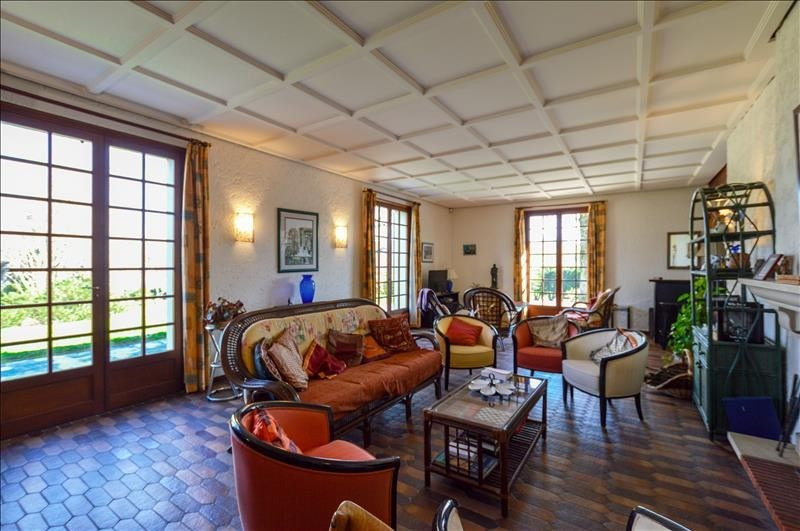 Vente de prestige maison / villa Pau 645000€ - Photo 4