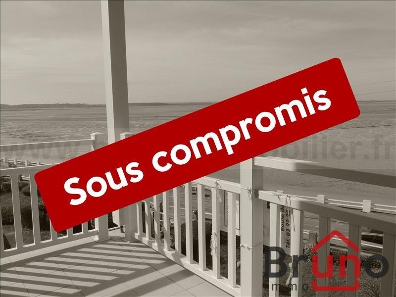 Vendita appartamento Le crotoy 327000€ - Fotografia 1