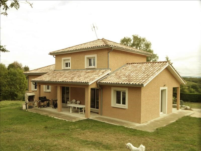 Vente maison / villa St sorlin de vienne 350 000€ - Photo 3