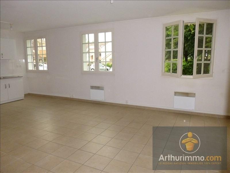 Sale apartment Moissy cramayel 90000€ - Picture 2