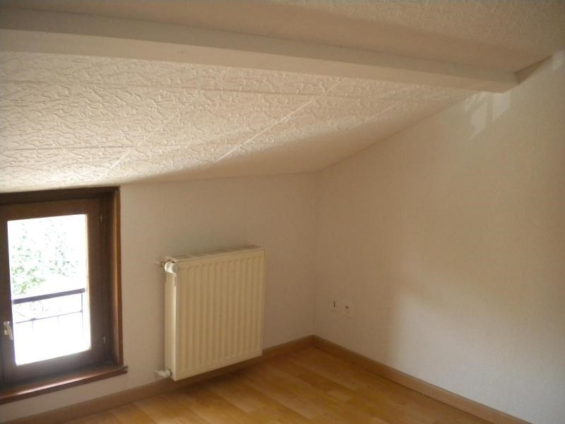 Rental house / villa Ste foy l argentiere 620€ CC - Picture 5