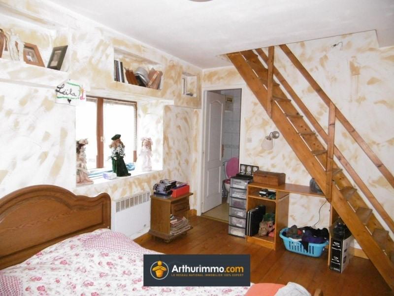 Vente maison / villa Les avenieres 131600€ - Photo 5
