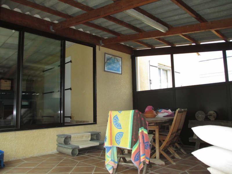 Venta  casa Vagnas 223900€ - Fotografía 7