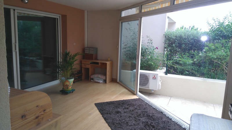 Sale apartment La crau 275 000€ - Picture 1