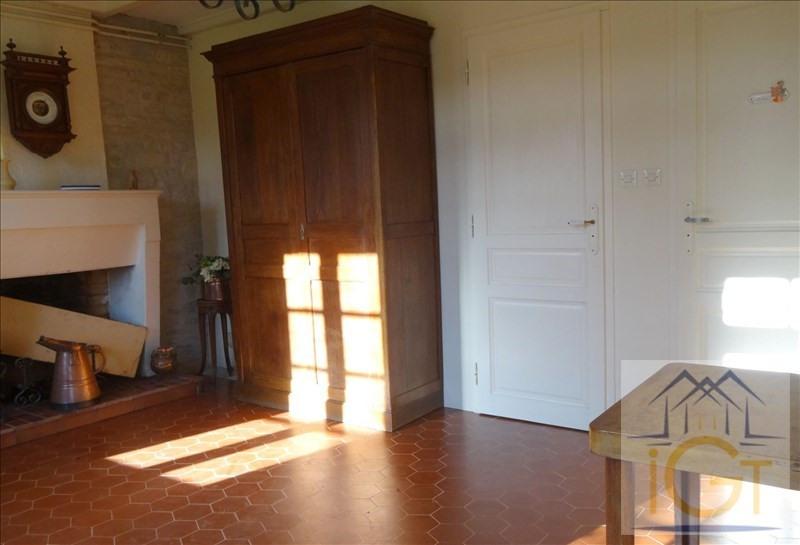 Sale house / villa St medard d aunis 436000€ - Picture 6