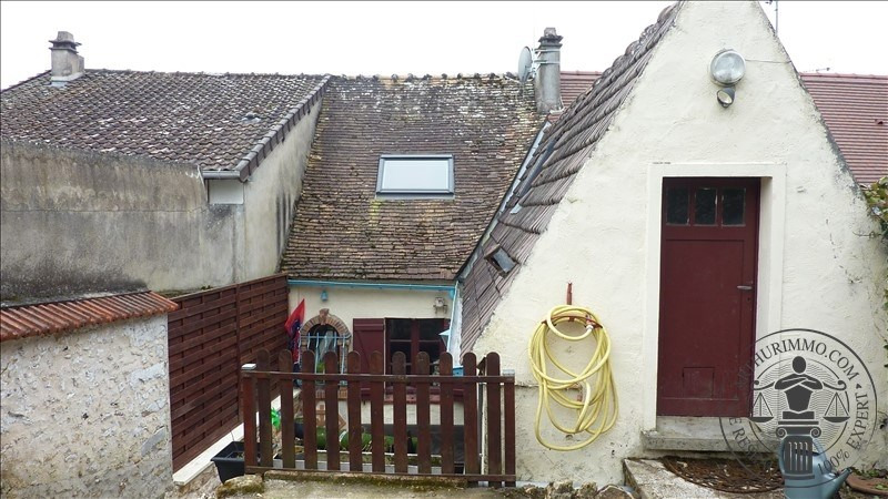 Vente maison / villa Dourdan 215 000€ - Photo 2