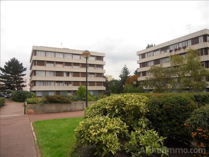 Sale apartment Fontenay sous bois 217000€ - Picture 2
