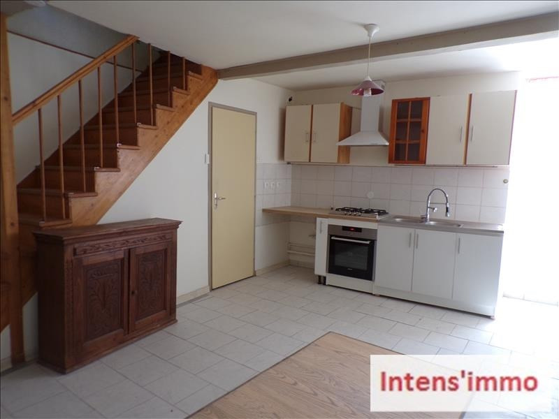 Location maison / villa Romans sur isere 590€ CC - Photo 3