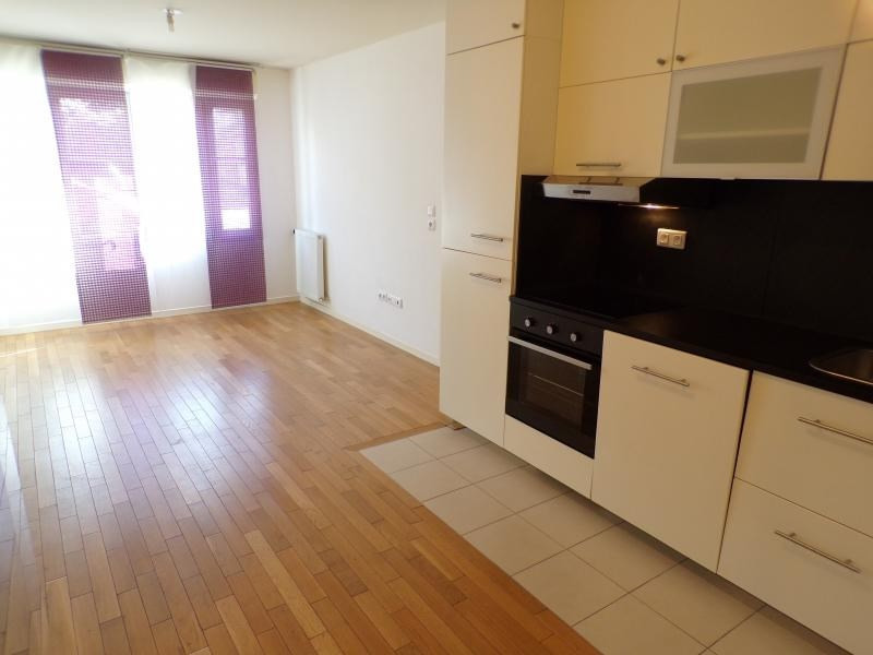 Vente appartement St cyr l ecole 187 200€ - Photo 2