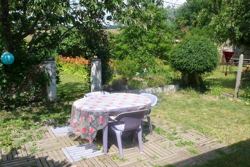 Vente maison / villa Le grand serre 145 000€ - Photo 3