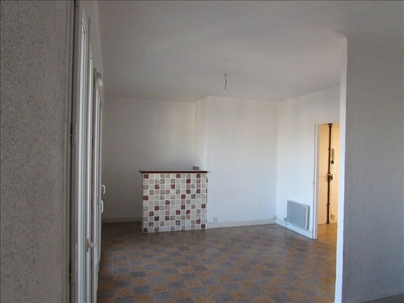 Sale apartment Beziers 65 000€ - Picture 4