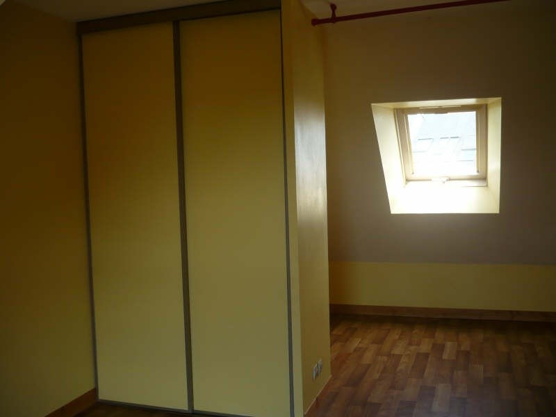 Sale apartment Vannes 84 800€ - Picture 2