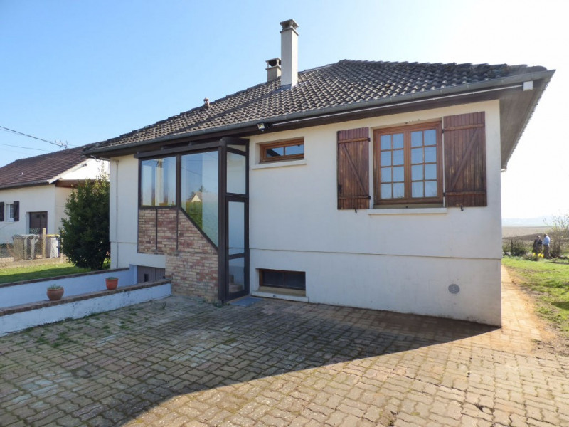Vente maison / villa Les andelys 140000€ - Photo 10