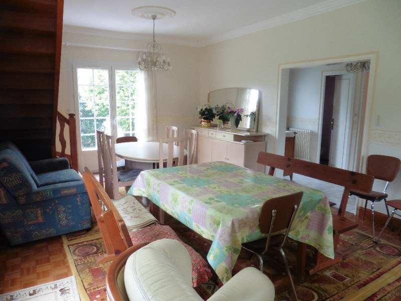 Vente maison / villa Pont l abbe 241500€ - Photo 5