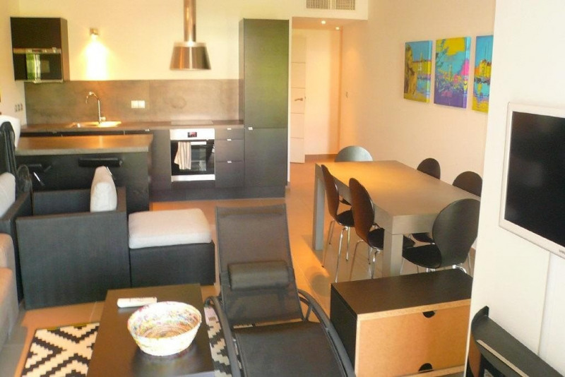 Vente appartement Ste maxime 550 000€ - Photo 4