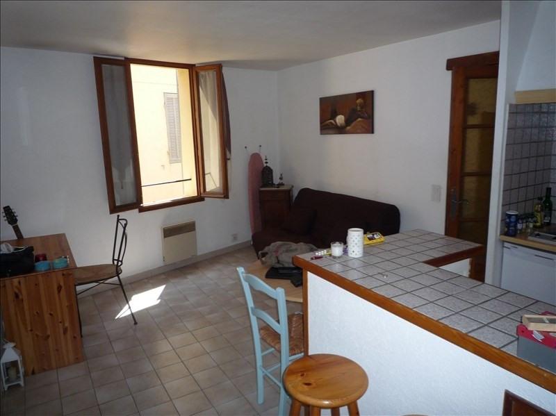 Investment property apartment Aix en provence 169000€ - Picture 2