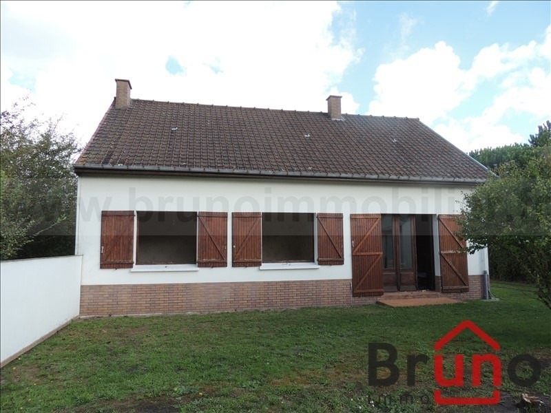 Sale house / villa St quentin en tourmont  - Picture 2