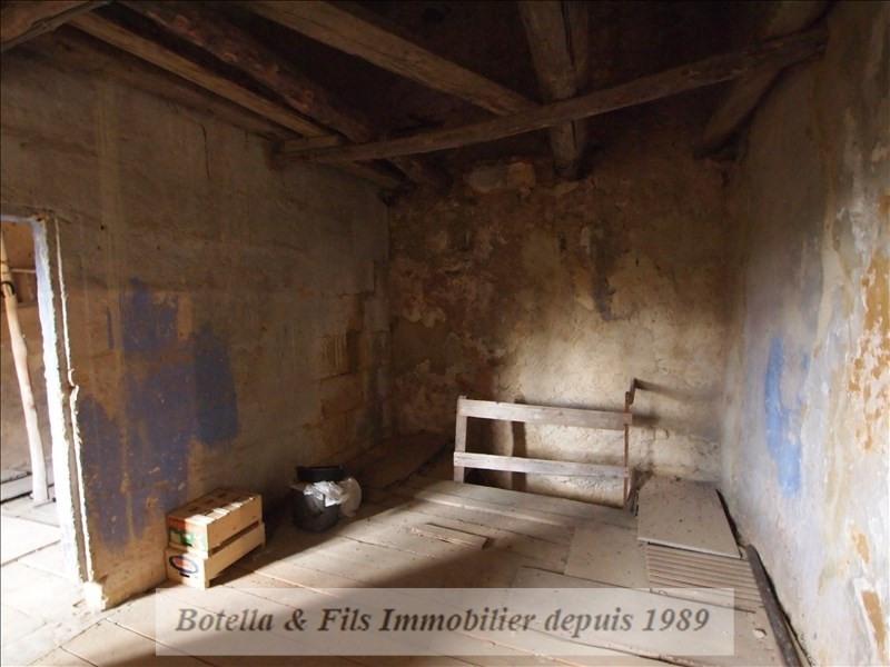 Venta  casa Uzes 147000€ - Fotografía 9