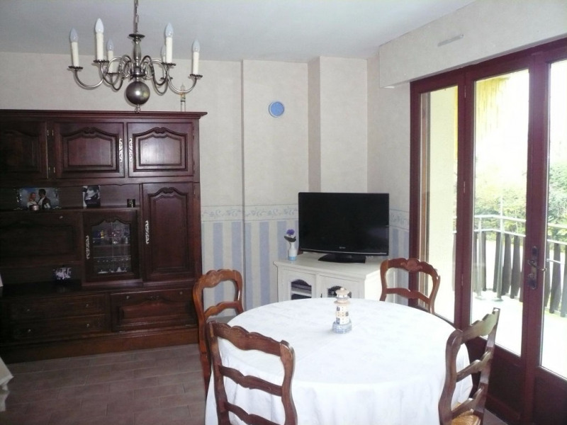 Sale apartment Stella 119 000€ - Picture 2