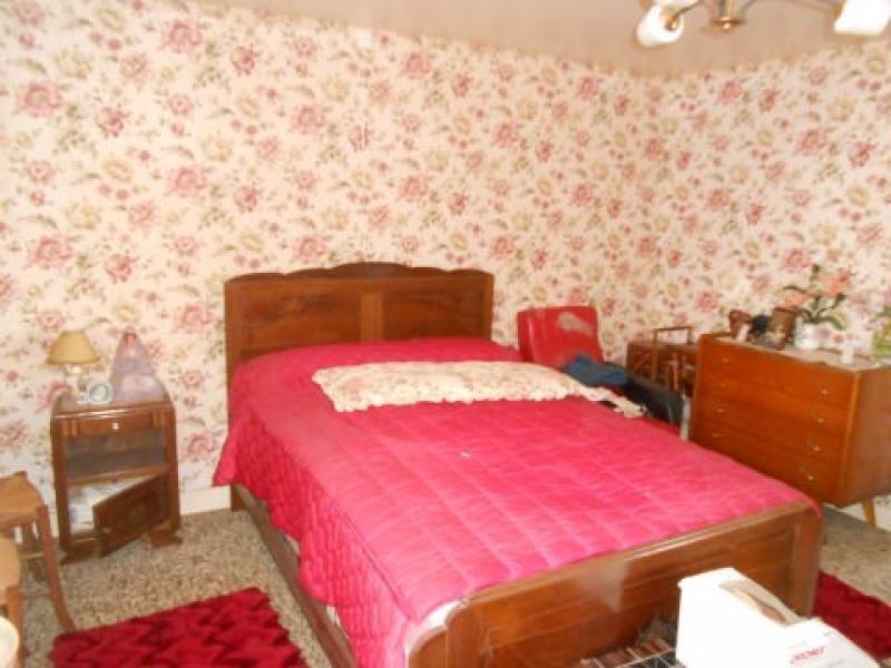 Sale house / villa Aulnay 49000€ - Picture 6