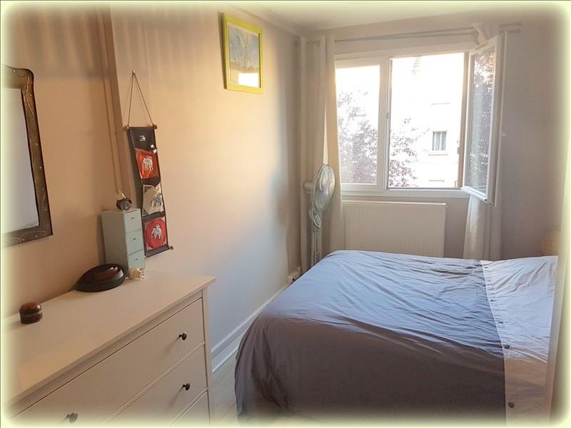 Sale apartment Le raincy 176000€ - Picture 5